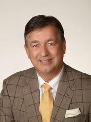 Dr. Laszlo Mechtler, director of Dent Cannabis Clinic