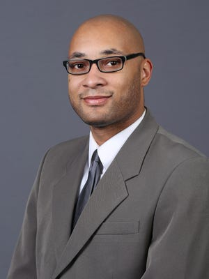 Marcelius Braxton has been hired as the new director of APSU's Wilbur N. Daniel African American Cultural Center.