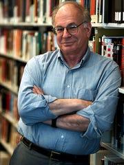 Daniel Kahneman won the Nobel Prize for economics for