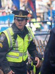 "Mark Wahlberg stars in ""Patriots Day."""