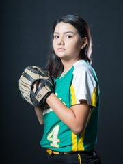 Vanessa Madera is selected as one of The Desert Sun's