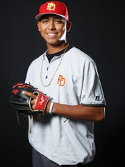 Jeremiah Estrada is selected as one of The Desert Sun's