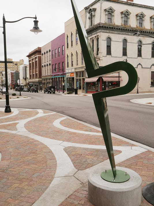 LAF Pianos and public art that are coming to town