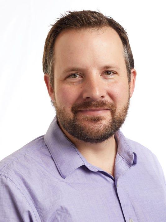 Brian Rudiger