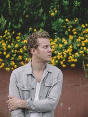 Anderson East performs March 6 at the Crystal Bay Casino.