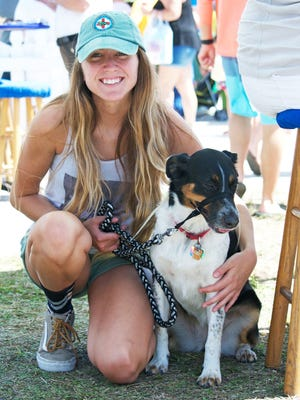Last year's Turtlefest in Juno Beach was spectacullar, with more than 10,000 guests flocking to the free ocean conservation festival. This year's fest is scheduled for 10 a.m. to 6 p.m. Saturday, March 24.