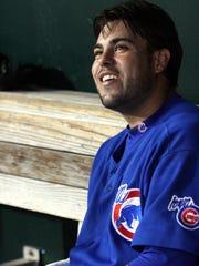 2007 Pacific Coast League MVP Geovany Soto, 24, who