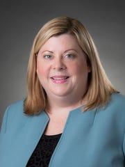 Amie Seymour executive vice president serves as Seacoast