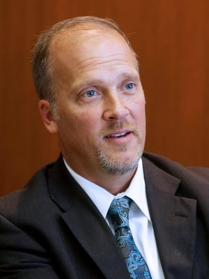 Brad Schimel will visit Tony's Pizza to casually discuss current issues.