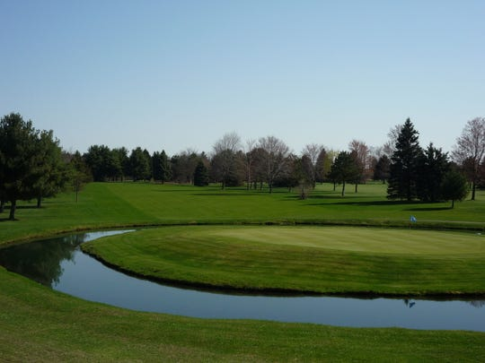 The No. 16 at Oakland Hills, to our knowledge, is the