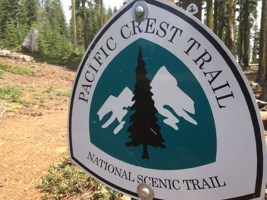 The iconic Pacific Crest Trail passes through the Lakes Basin-Sierra Buttes region, which is only about an hour from Reno.