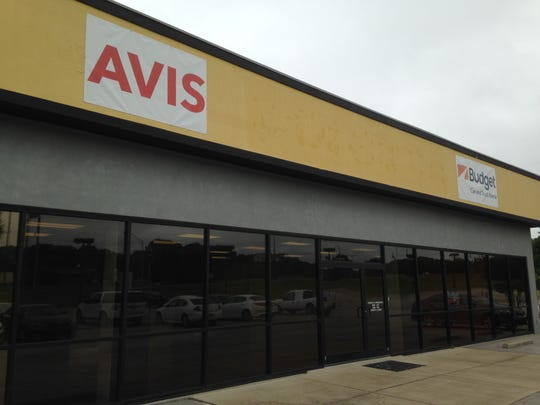 AvisBudget has leased 51 Commerce Center Circle on the U.S. 45 Bypass.