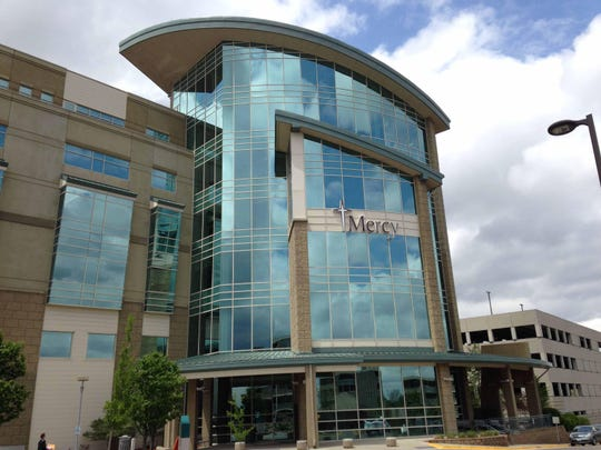 Mercy Medical Center, Des Moines