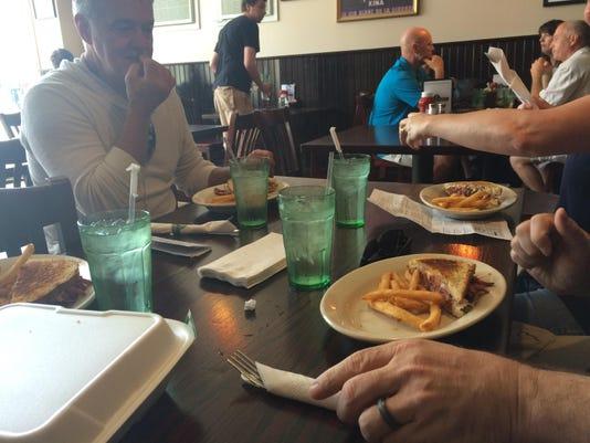 Canandaigua Food Tour