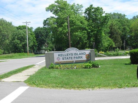 Kelley's Island State Park