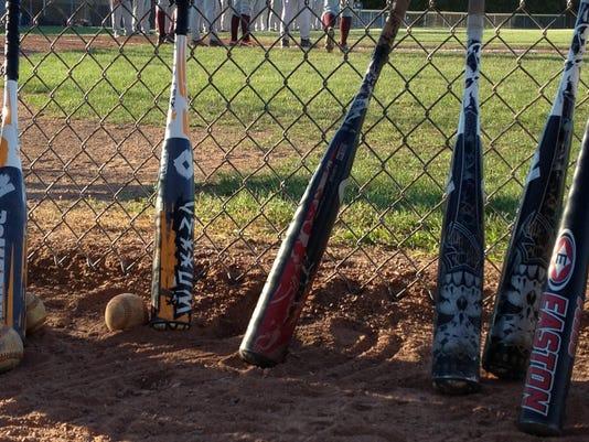 BASEBALL-Bats