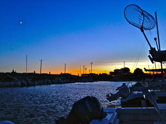 Wellfleet Harbor is also home to the Wellfleet Pearl, a family friendly seafood restaurant.