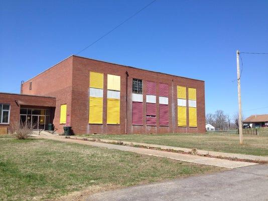 bransford gymnasium