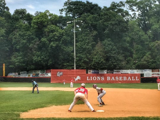 Chiles bats during a summer-league game Tuesday at Leon. The Timberwolves' host their annual summer tournament Friday through Sunday.