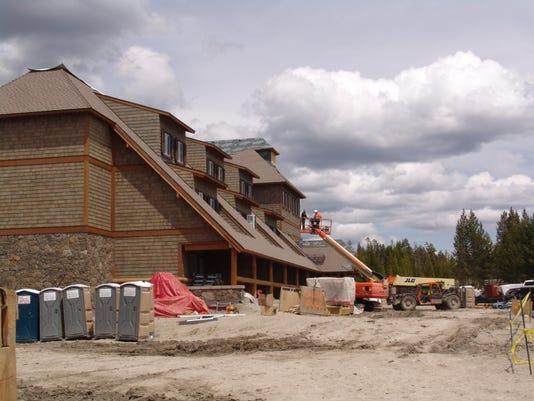 Canyon Lodge 1