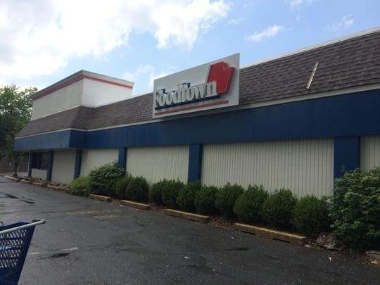 The Foodtown on Route 33 in Freehold is closing.