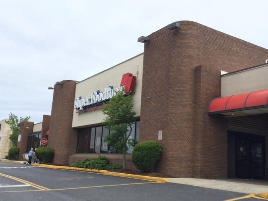 This Super Foodtown on Route 37 in Toms River closed last month.