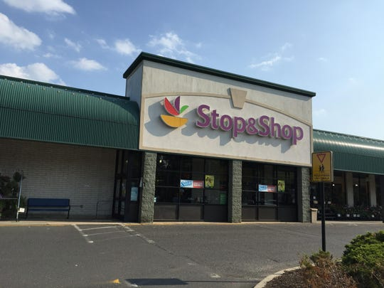 This Stop & Shop supermarket on Tennent Road in Manalapan is closing July 10.