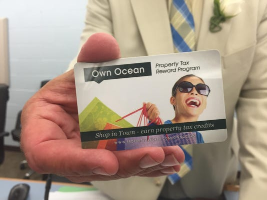 ocean tax