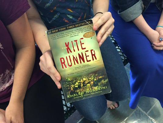 Kite Runner pic for we
