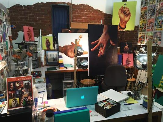 Studio_Christie Snelson