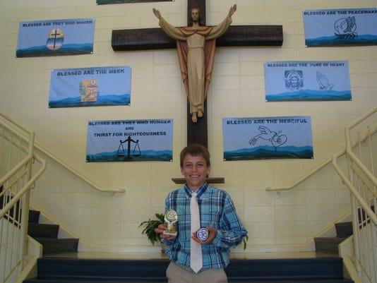 8th Grade Math Olympiad