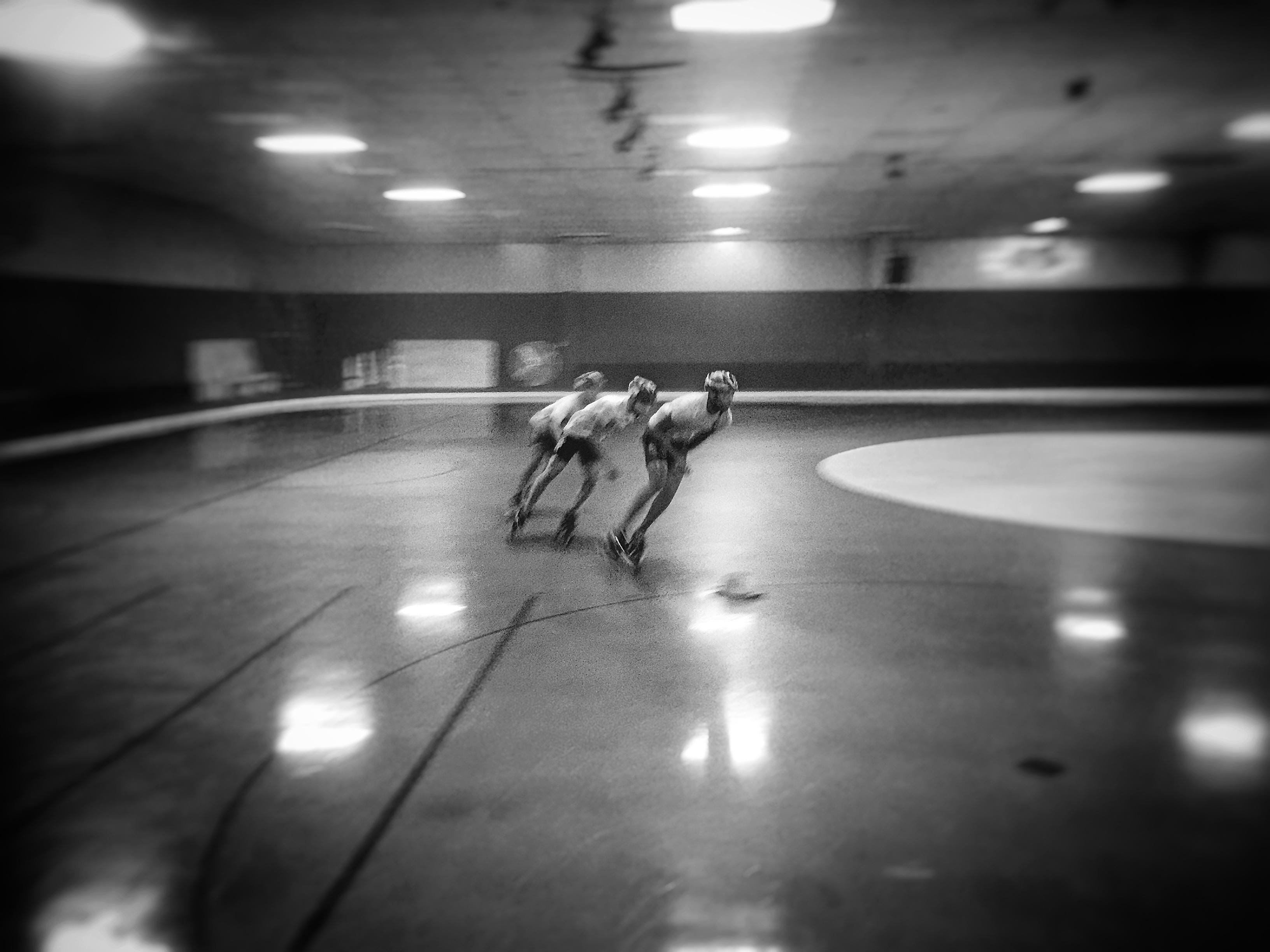 Southern Speed inline speed skating is sending 19 accomplished athletes to Indoor Nationals in Albuquerque, N.M. next week.