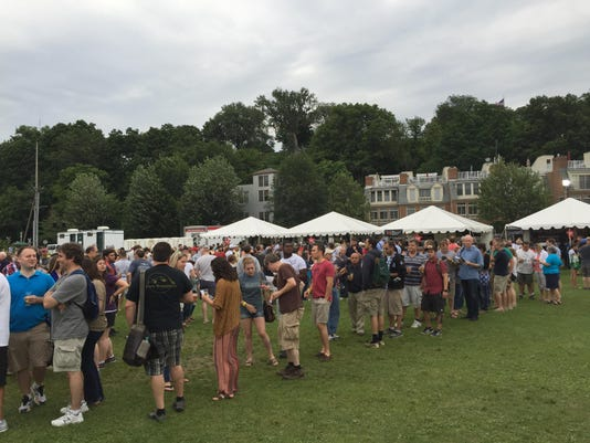 beercrowd