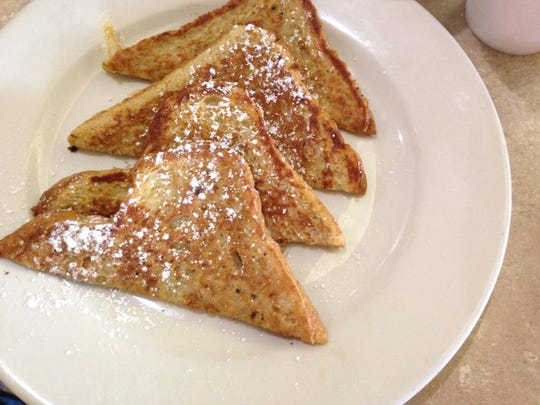nanis french toast