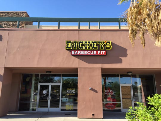 Dickey's has closed its doors for at least the next several weeks as it transitions in a new ownership group.