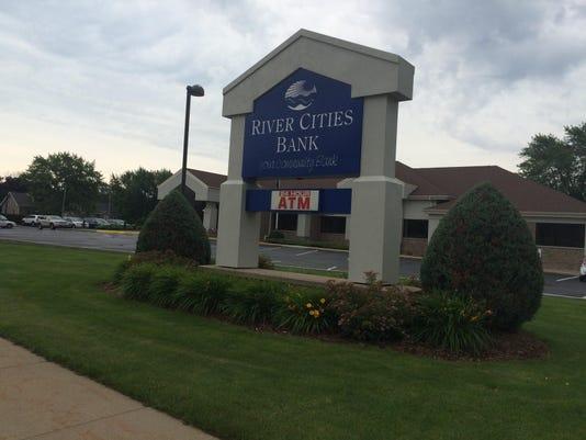 River Cities Bank
