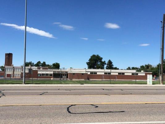 North Elementary 0729