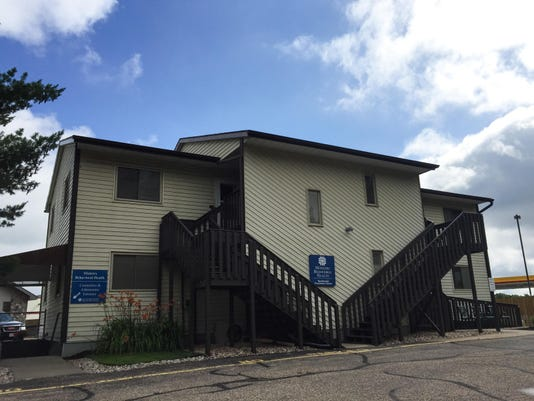 Treatment center