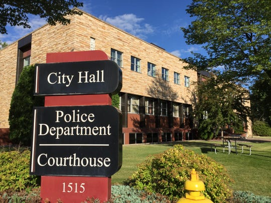 Four people have applied to become the city's new police chief, with about a month to go before the application deadline.