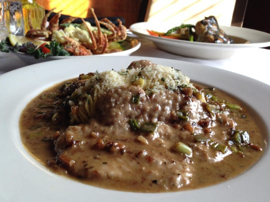 iMonelli Restaurant offers a number of off-menu options for its customers.