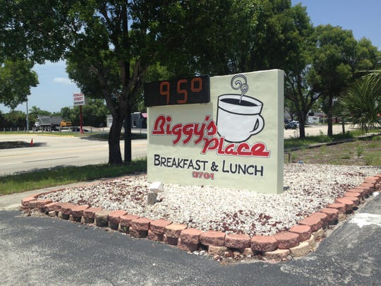 Biggy's Place on Fowler is this week's Off the Eaten Path.