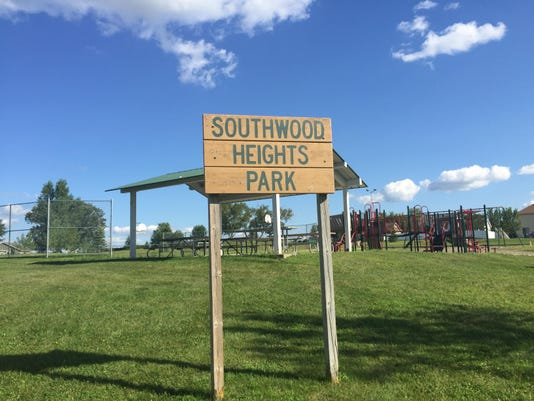 Southwood Heights Park 1