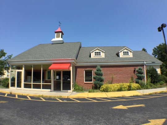 Old Friendly's restaurant will house Firehouse Subs and another tennant.