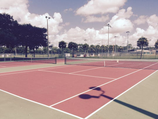 Some use of tennis courts in Bonita Springs may be subject to a fee under a proposal that will get City Council review next month.