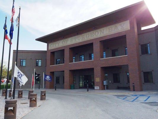 Sturgeon Bay City Hall