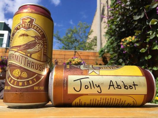 hermit thrush jolly abbot