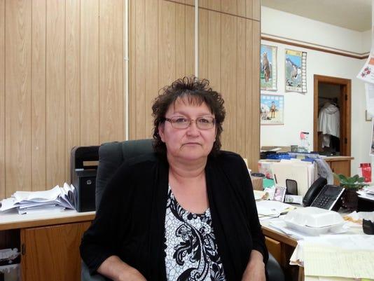 Mary Ann Boggs