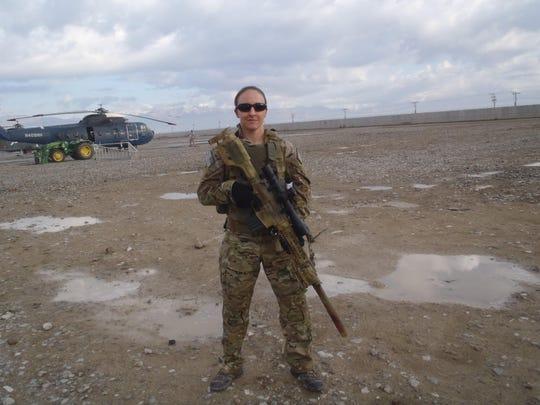 leigh ann hester afghanistan2