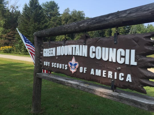 The Green Mountain Council of the Boy Scouts of America headquarters in Waterbury. The organization recently changed its policy to allow gay leaders.