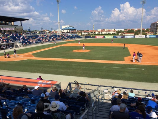 Wahoos vs Mobile-Final Regular Season Game